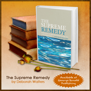 Fasting: The Supreme Remedy book release.